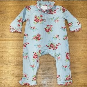 Powell Craft Onsie, Floral